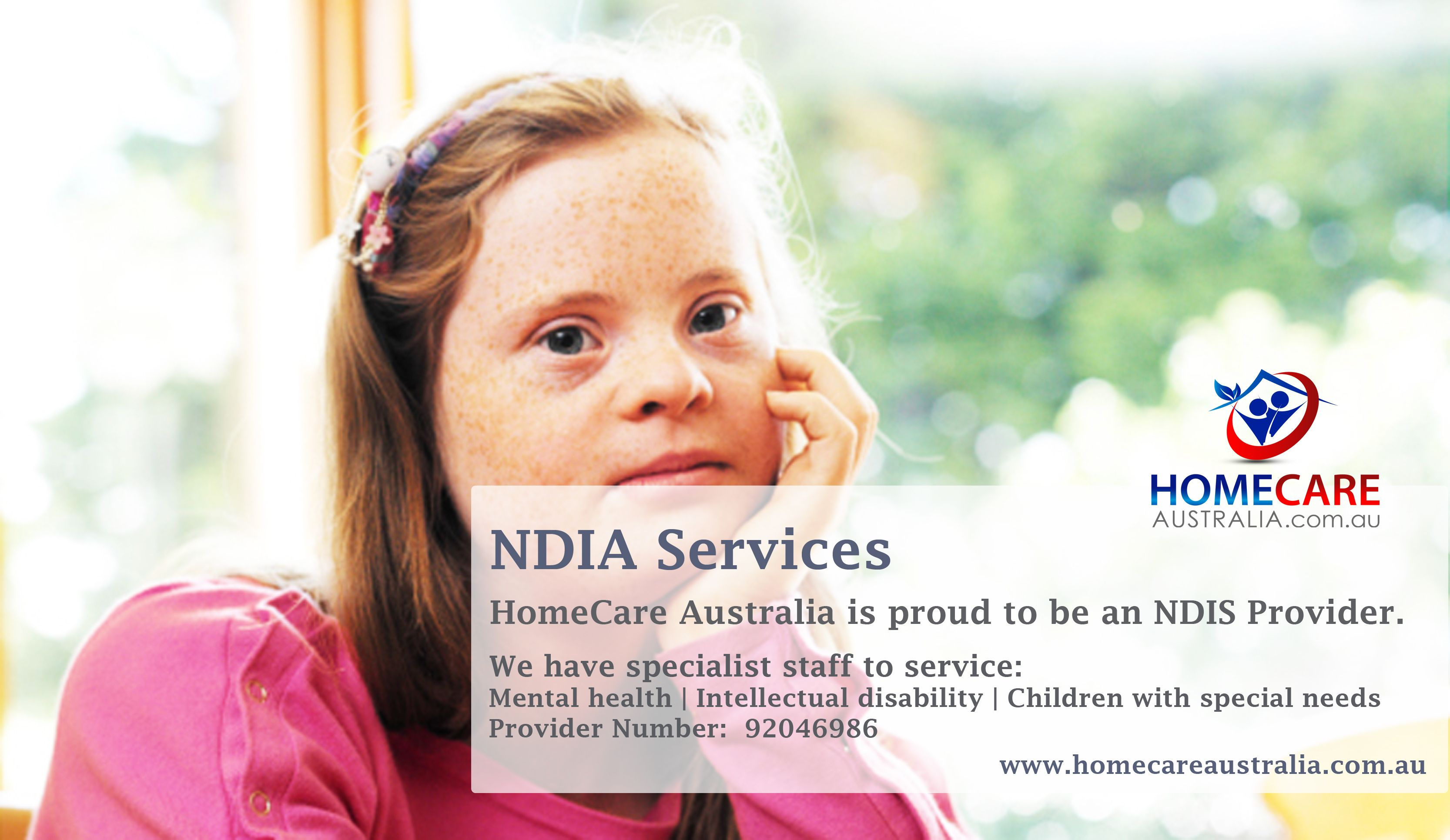 Homecare australia the number one choice for your inhome