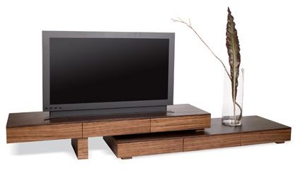 Anguilla Modern Tv Stand Home Theater Furniture The Versatile  And Modern Anguilla TV Stand