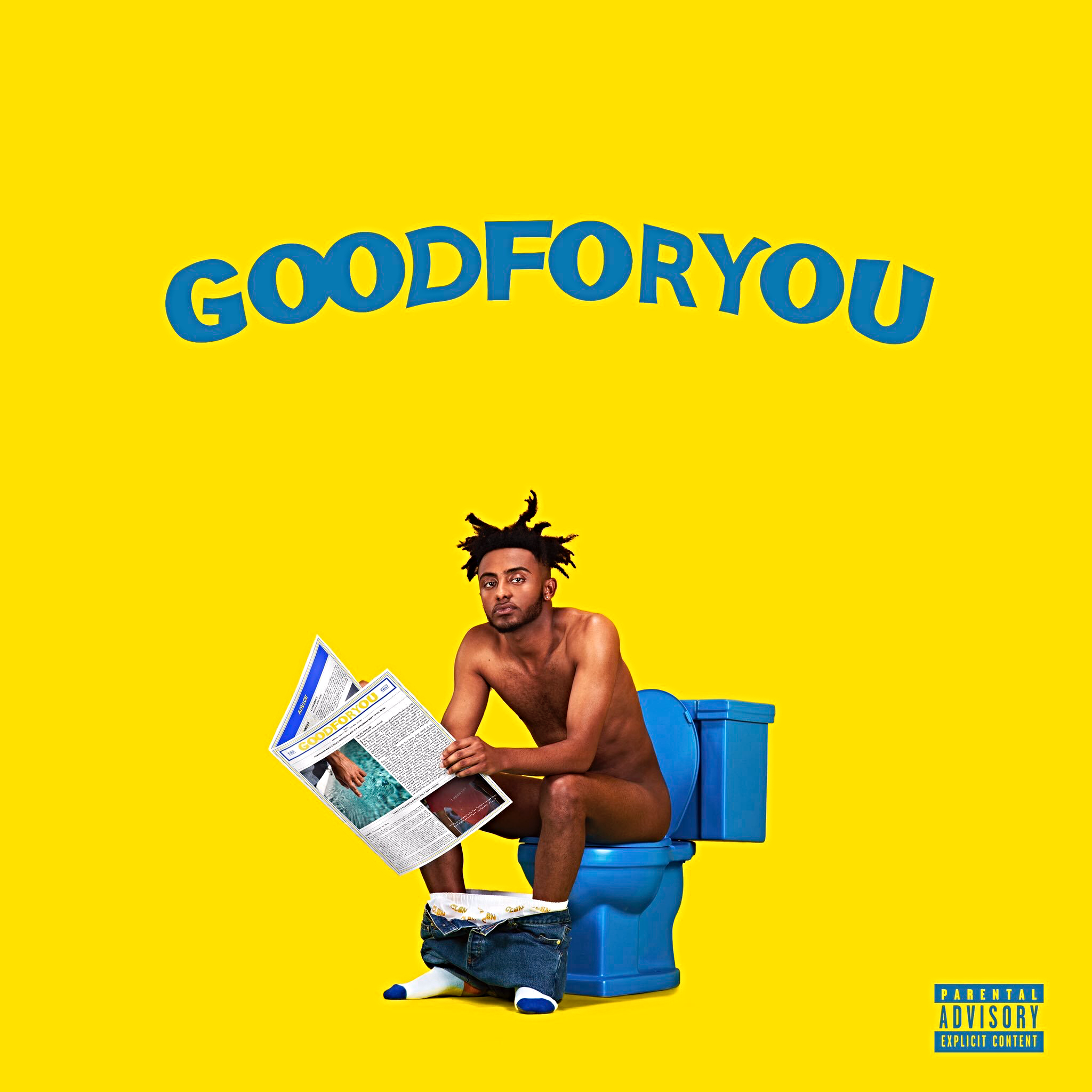 Good For You Aminé Debut Album Review (With images) Rap
