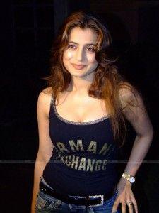 Amisha Patel in jeans