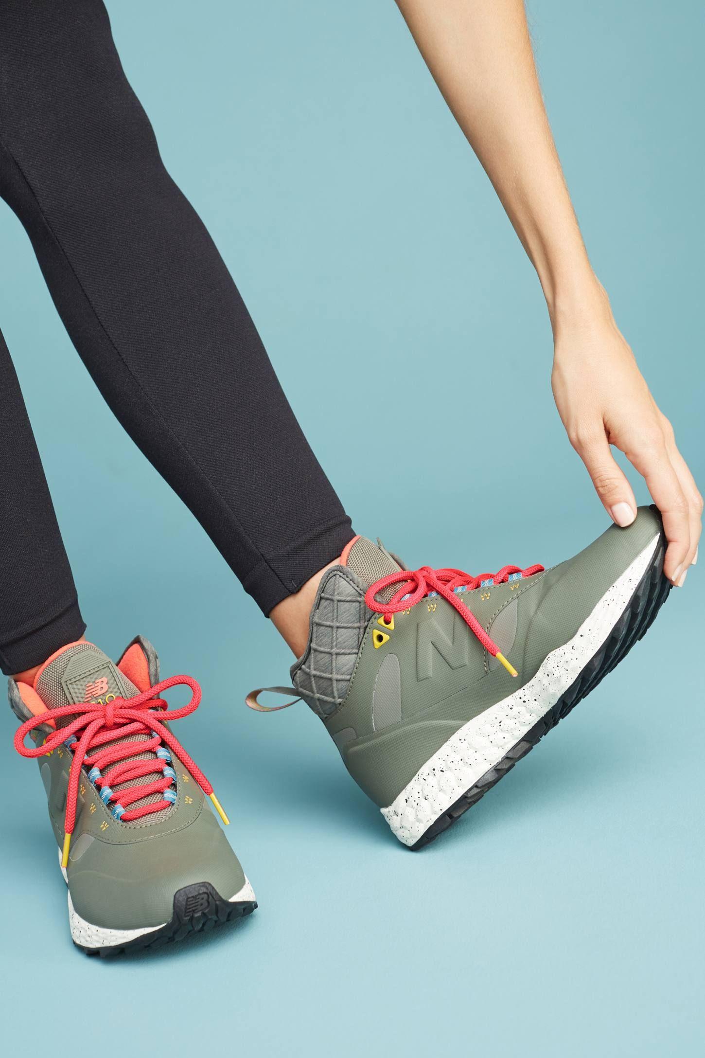 New Balance Waterproof Hiking Sneakers Hiking sneakers