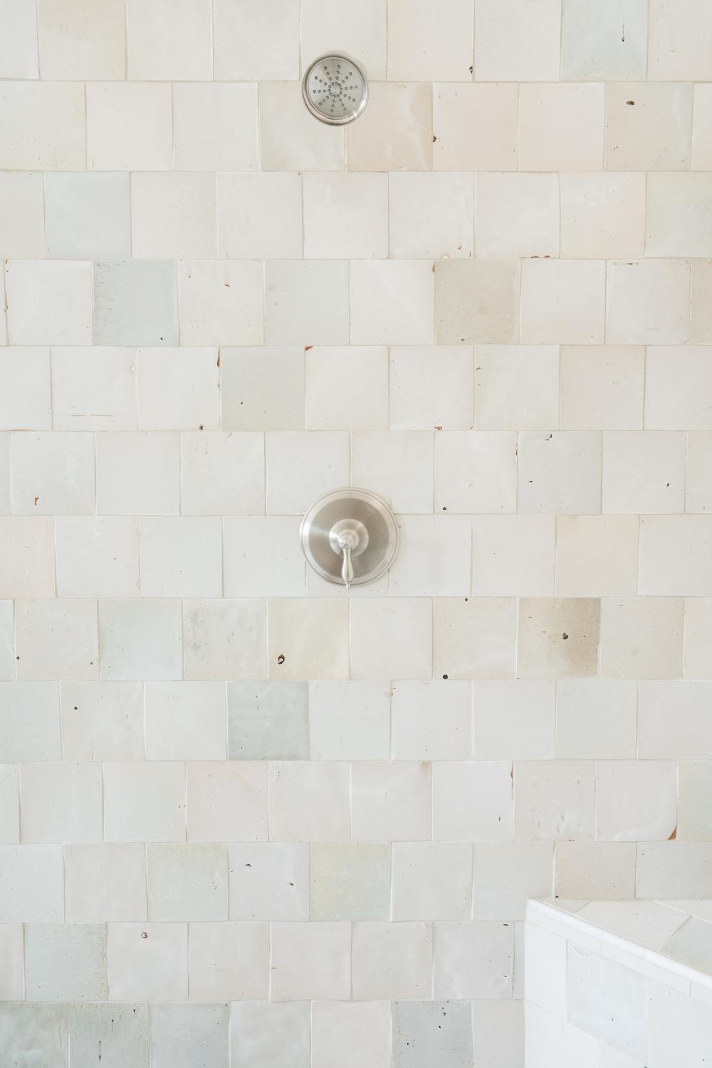 Photo of Morgan Farmhouse Master Bath – House of Jade Interiors blog