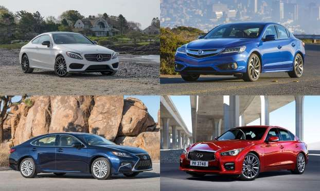 Best Selling Luxury Cars In America Best American Cars Luxury Cars Cars Usa
