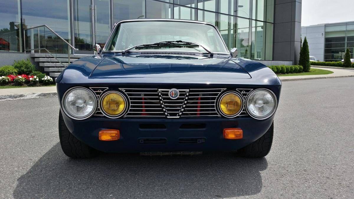 Alfa Romeo Gtv 2000 Bertone For Sale 1974 Alfa Romeo Gtv 2000 Gtv For Sale Hemmings Motor News Alfa Romeo Gtv 2000 Alfa Romeo