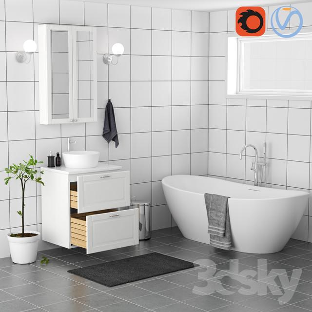 Pin By Ally Baker On 3dsky Bathroom Bathroom Furniture Bathroom Decor Pictures Bathroom Model