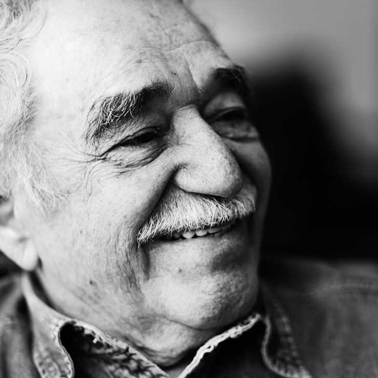 17 frases increíblemente hermosas de Gabriel García Márquez