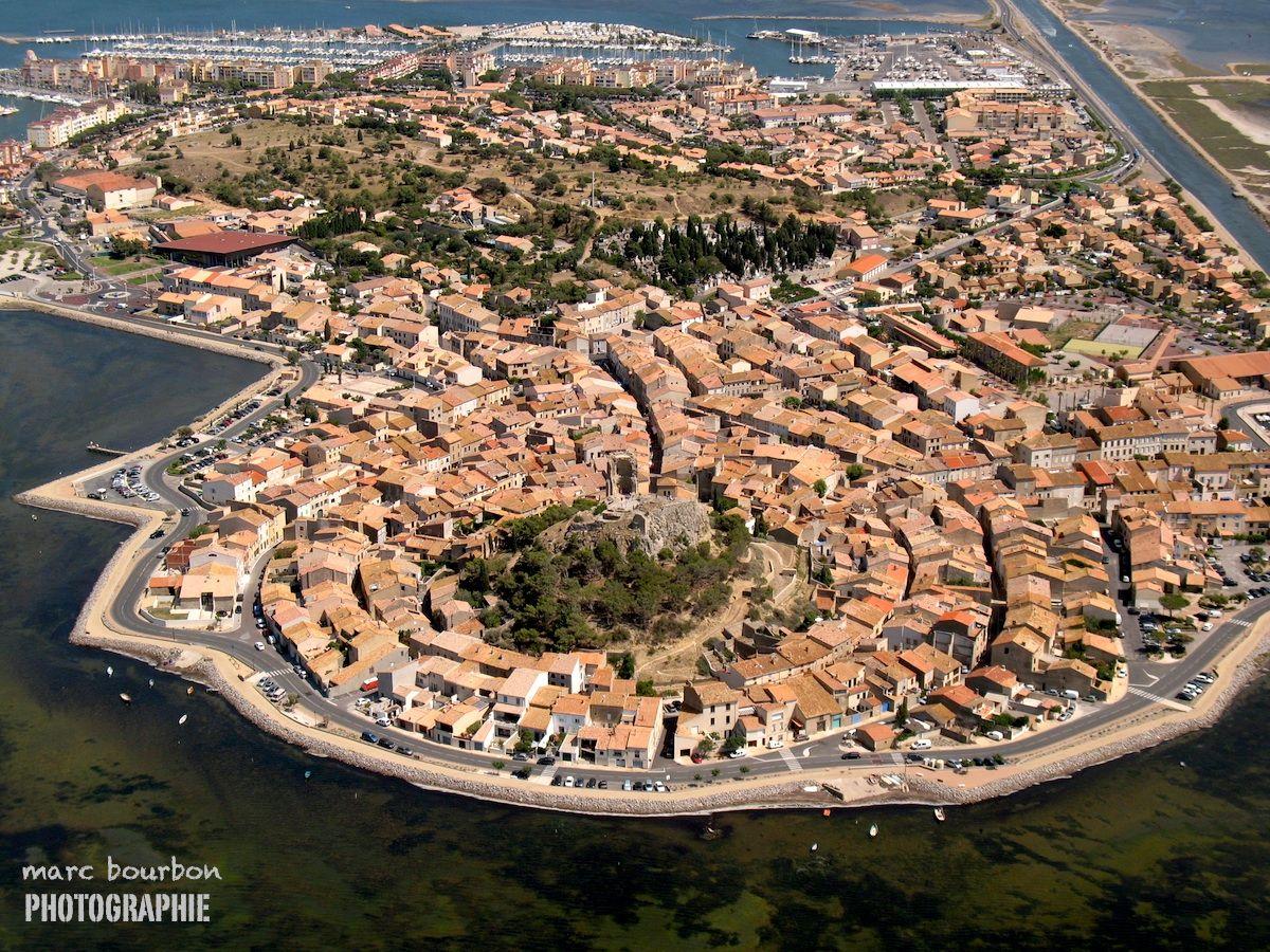 Gruissan | Gruissan, Aude tourisme, Paysage france