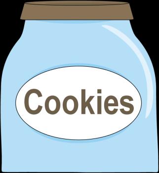 Cookie Jar Clip Art Cookie Jar Image Scrapbook Recipe Book Cookie Jars Abc Preschool
