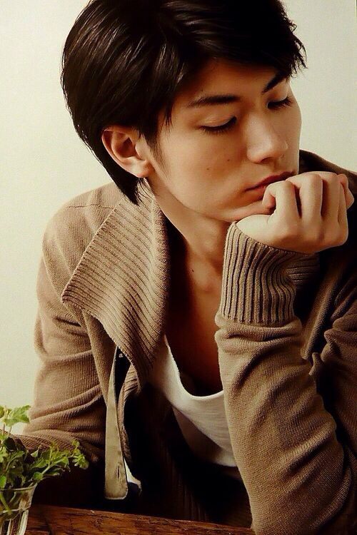 ゝmiura Harumaゝ Sasamoto Harumaゝ 笹本春馬ゝ Japanese Actor 三浦春馬 イケメン俳優 俳優