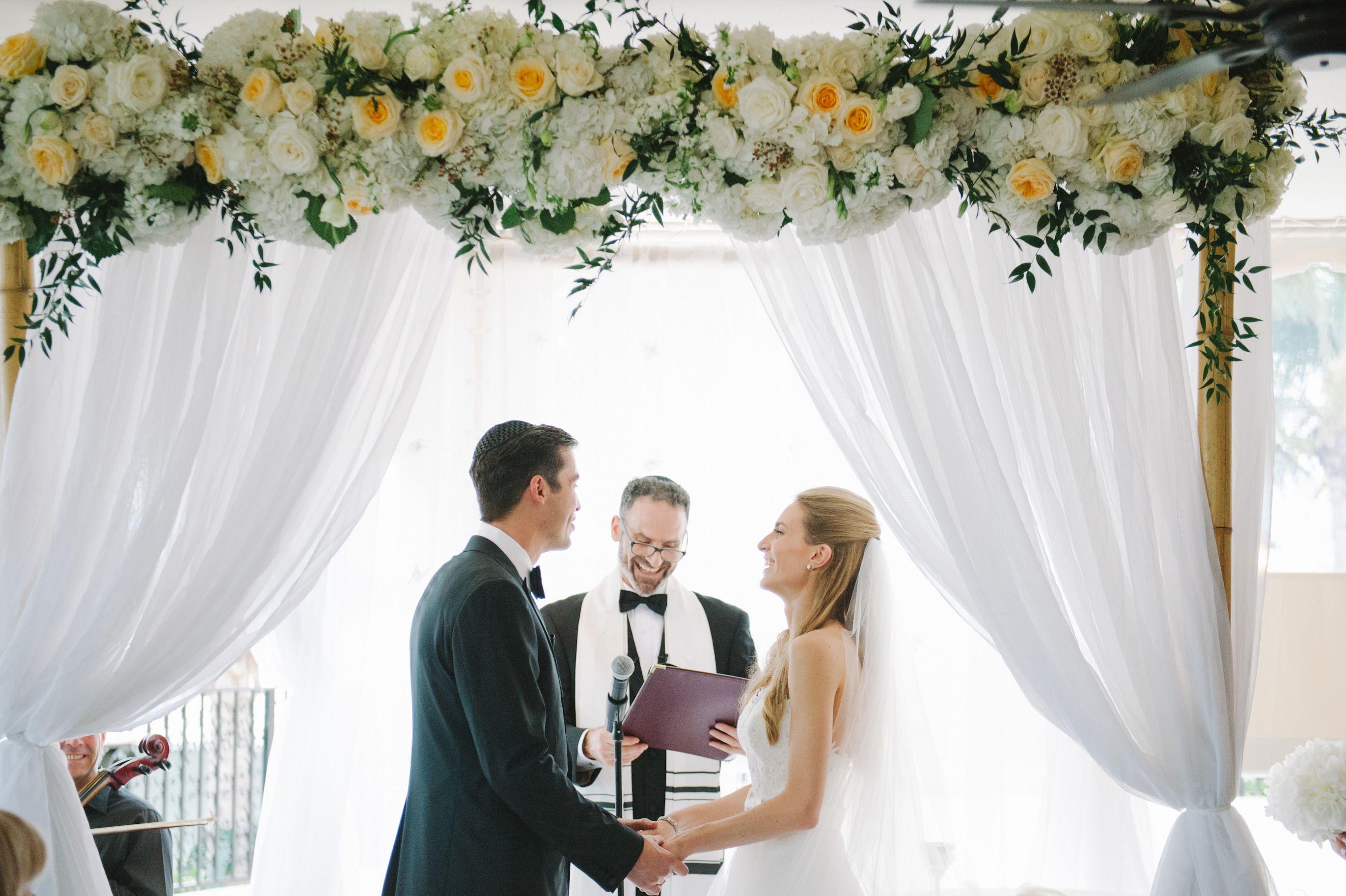 Glamorous Ballroom Wedding in Miami Beach Glamorous
