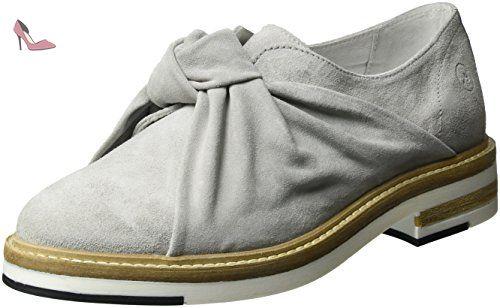 Chaussures 40 Bmigox Rn1pq0wyx Mocassins 1260 Gris Bx Bronx Femme OXTkZiwPu