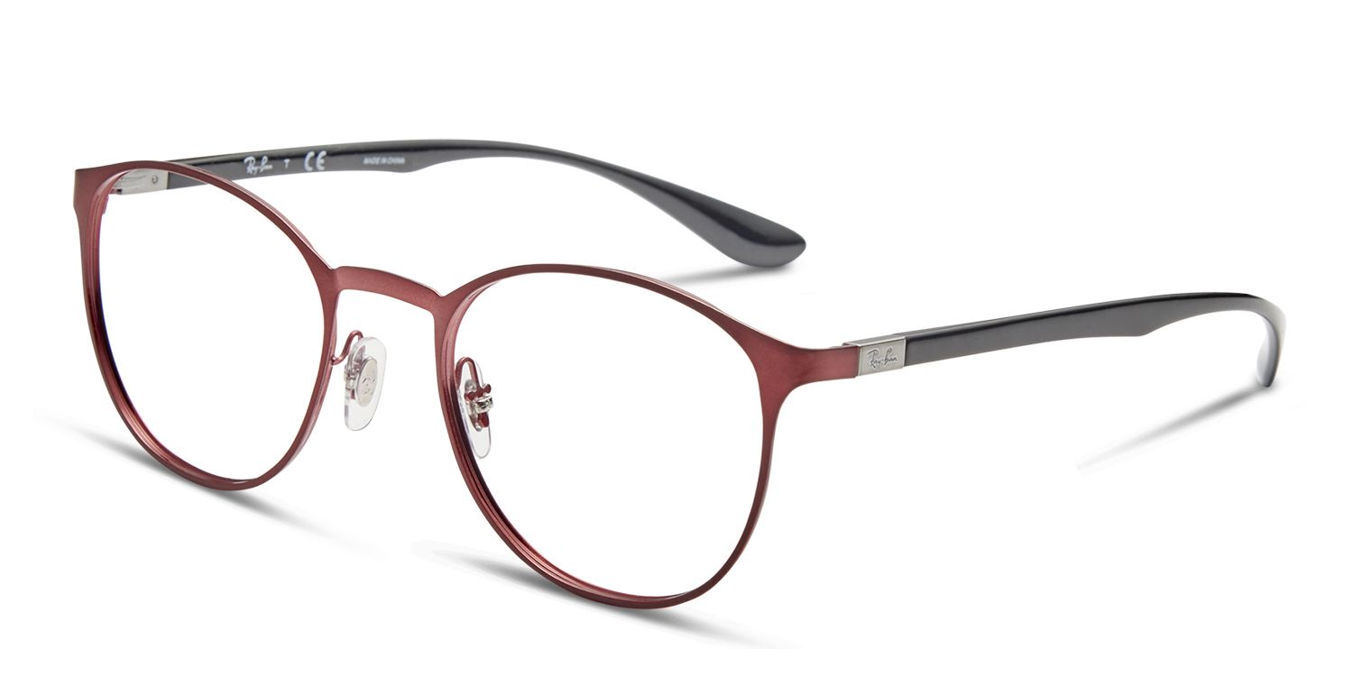 Ray-Ban 6355 by GlassesUSA.com | Glasses | Pinterest