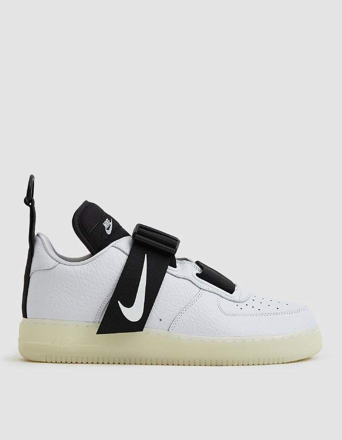 895075b5a1d633  155.00 - Nike Air Force 1 Utility  Sneaker - Air Force 1 Utility from