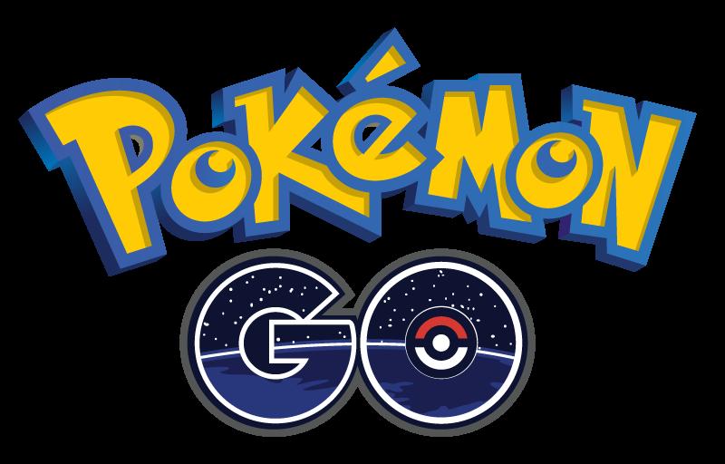 Logo De Pokemon Go Vector Pokemon Go Cheats Pokemon Go Play Pokemon