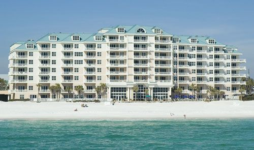 Inn At Crystal Beach Destin Fl