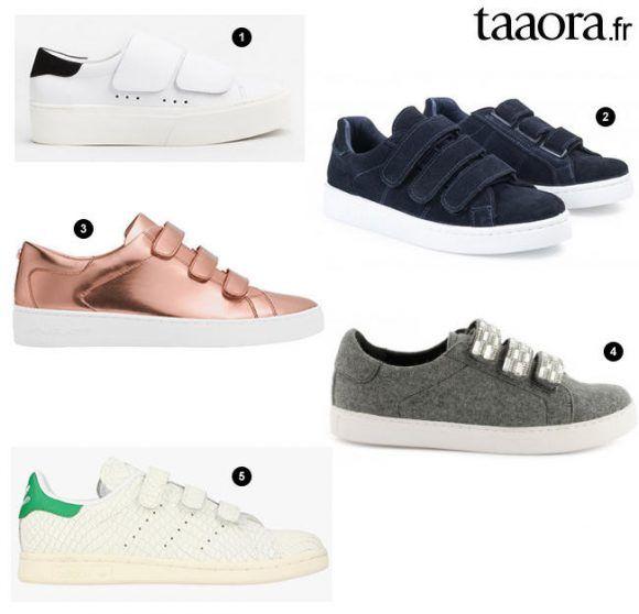 chaussures adidas scratch femme