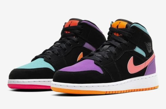 Nike air shoes, Air jordans