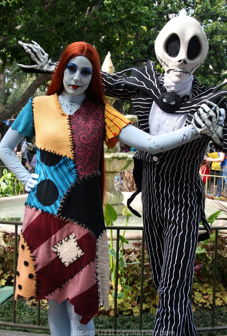jack and sally 09   haunting holiday ideas in 2018   pinterest