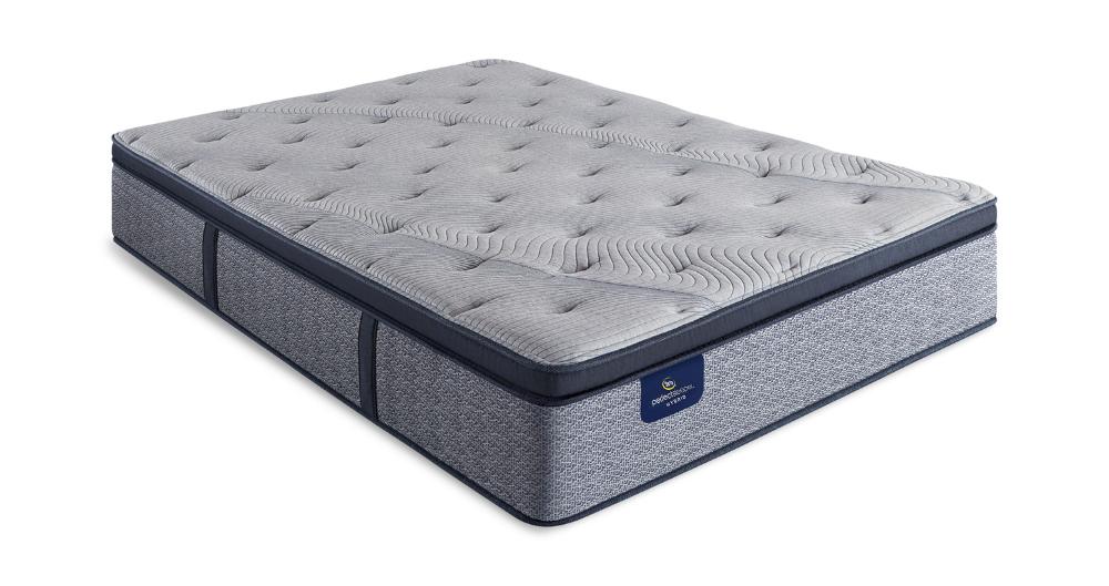 Rosehill Firm Pillow Top Mattress By Serta Hom Furniture Firm