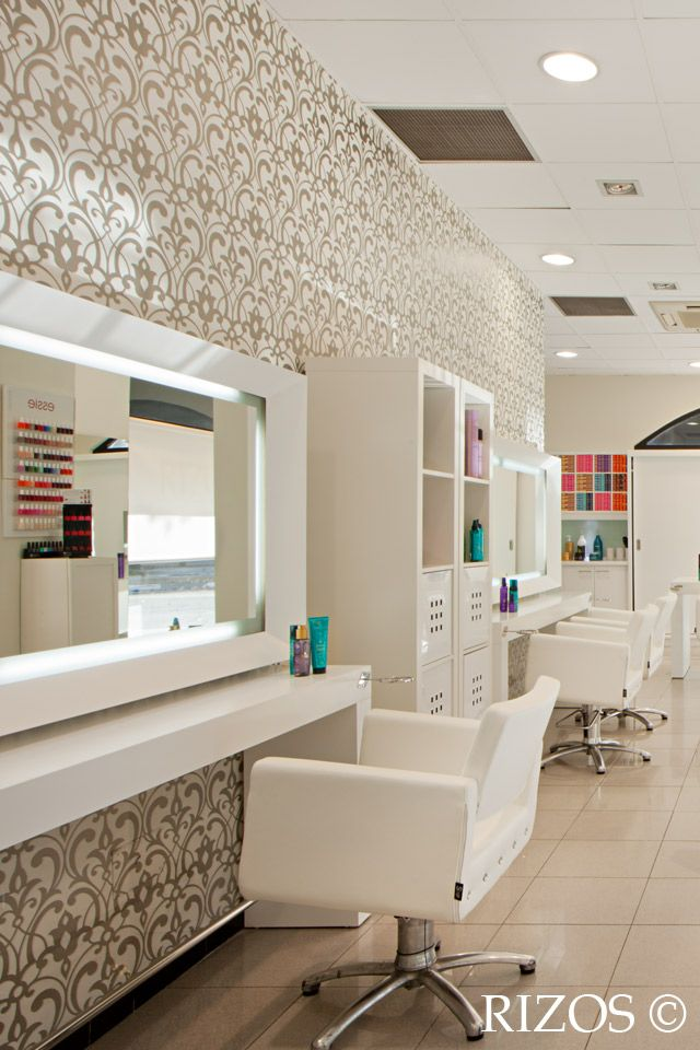 Hair Saloon Rizos C Corazon De Maria Esq San Nazario Madrid