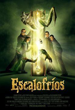 Escalofrios dvd full latino dating