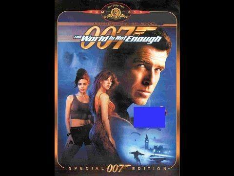 James Bond 007 Full Movie In English HD - Pierce Brosnan, Sophie Marceau, Robert Carlyle - YouTube