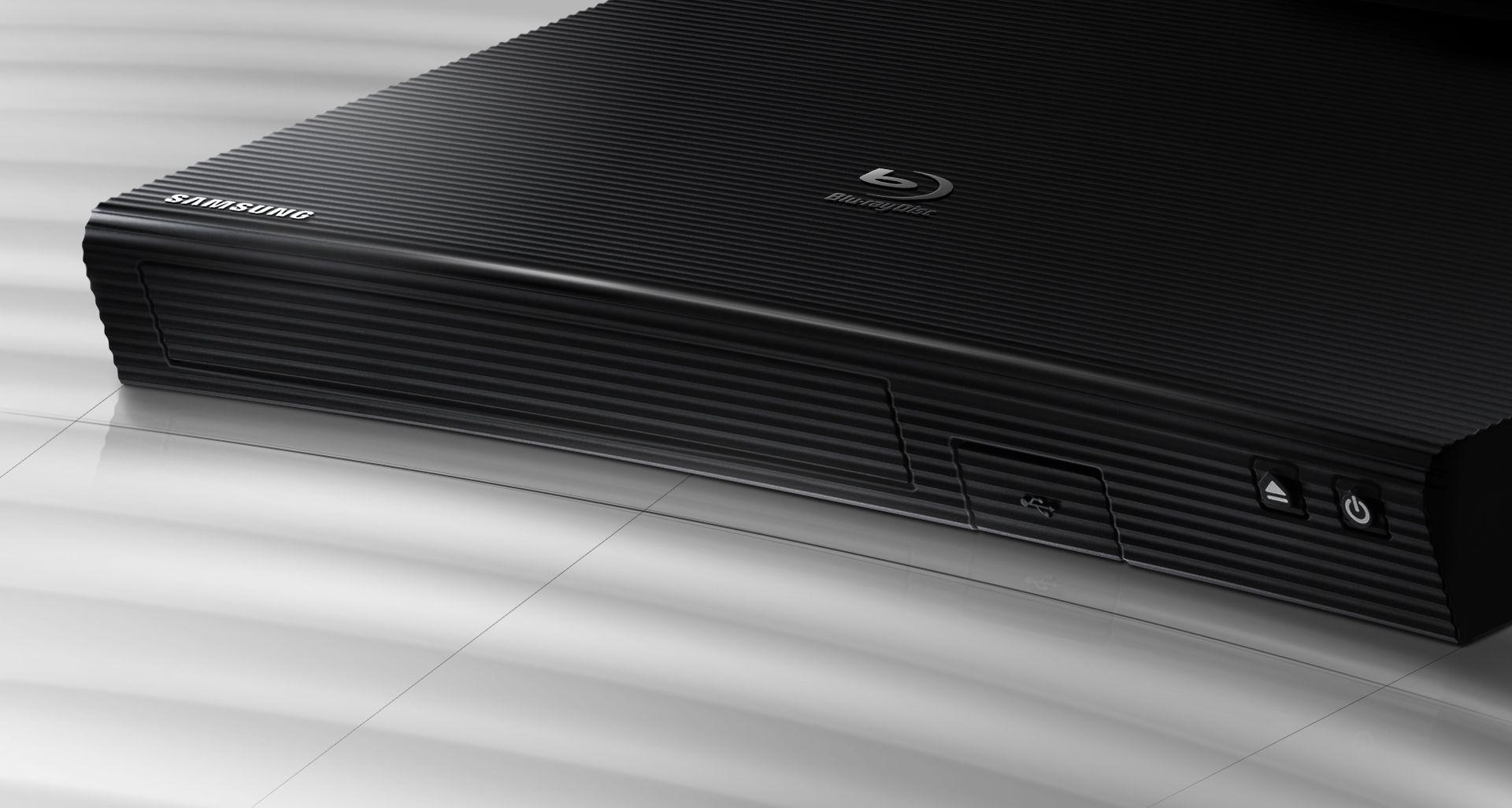 Blu-ray 3D SAMSUNG BD-J5500 Curvo 3D FHD -- 79 € Promoción limitada hasta fin de existencias http://www.materialdirecto.es/es/bluray-dvd/69487-samsung-bluray-bd-j5500-curvo-3d.html