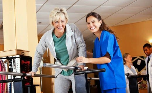 Physical Therapist Travel Job 04/2015 -- 4 Excellent Benefits As A