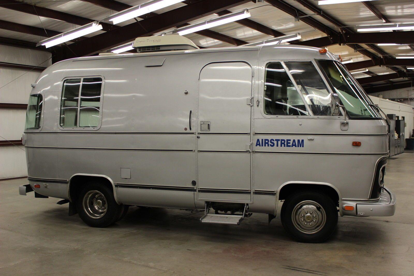 44+ Airstream argosy 20 4k