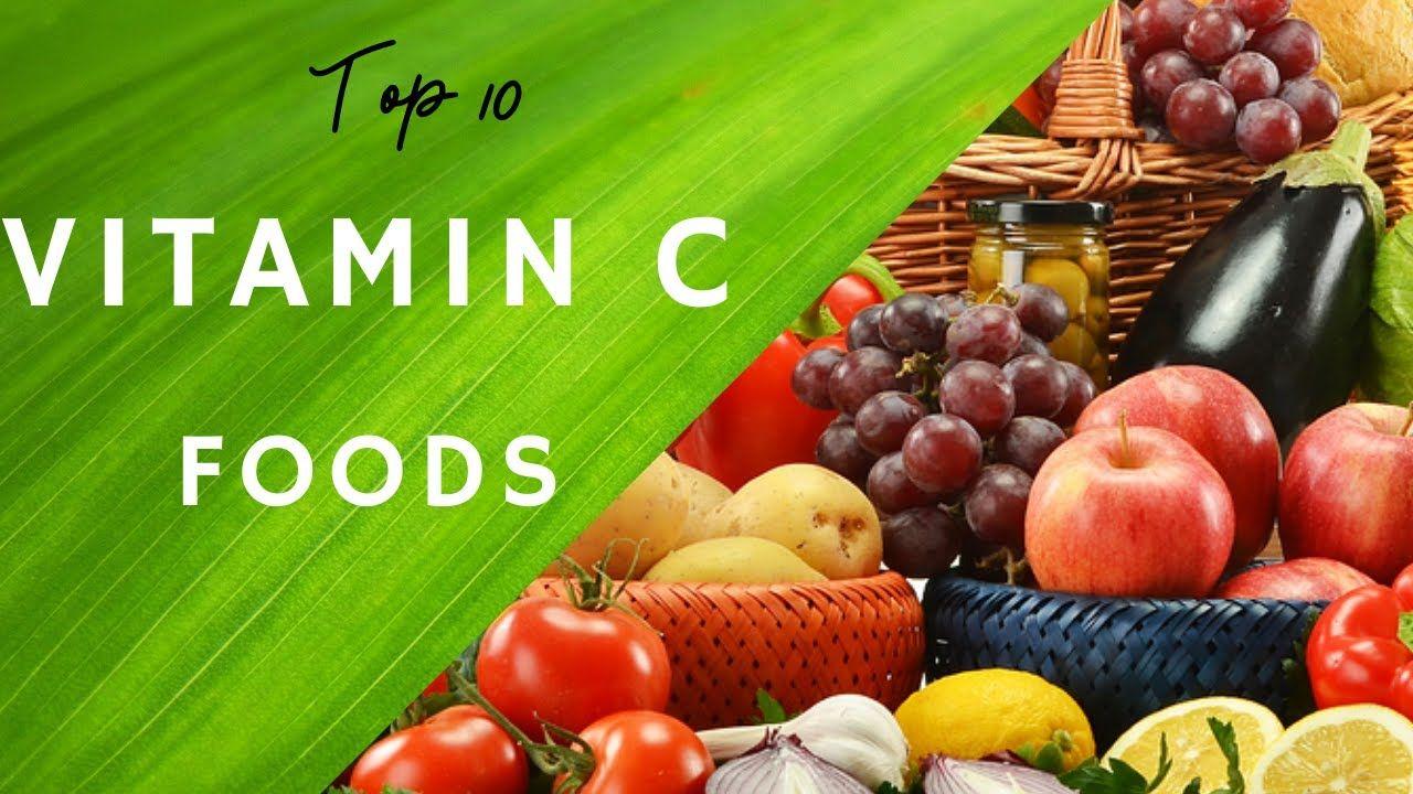 Top 10 vitamin c food in Tamil vitamin c foods list