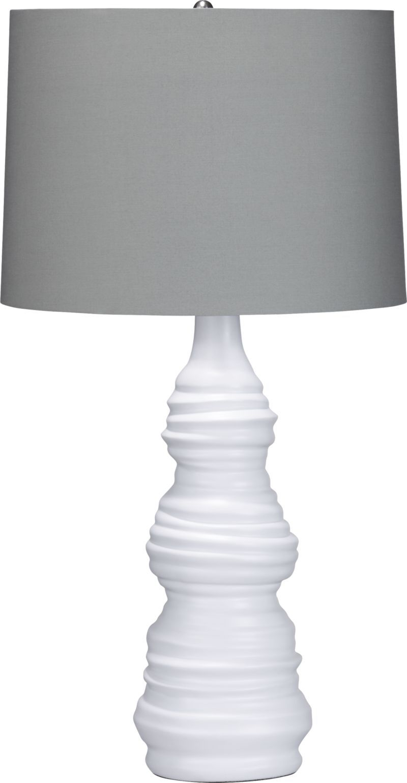 Nina Table Lamp I Crate And Barrel Table Lamp Lamp Simple Lamp
