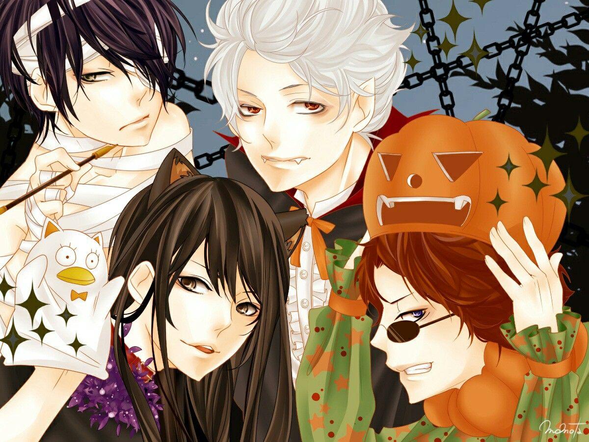 Gintama,halloween Anime, Anime images, Chibi