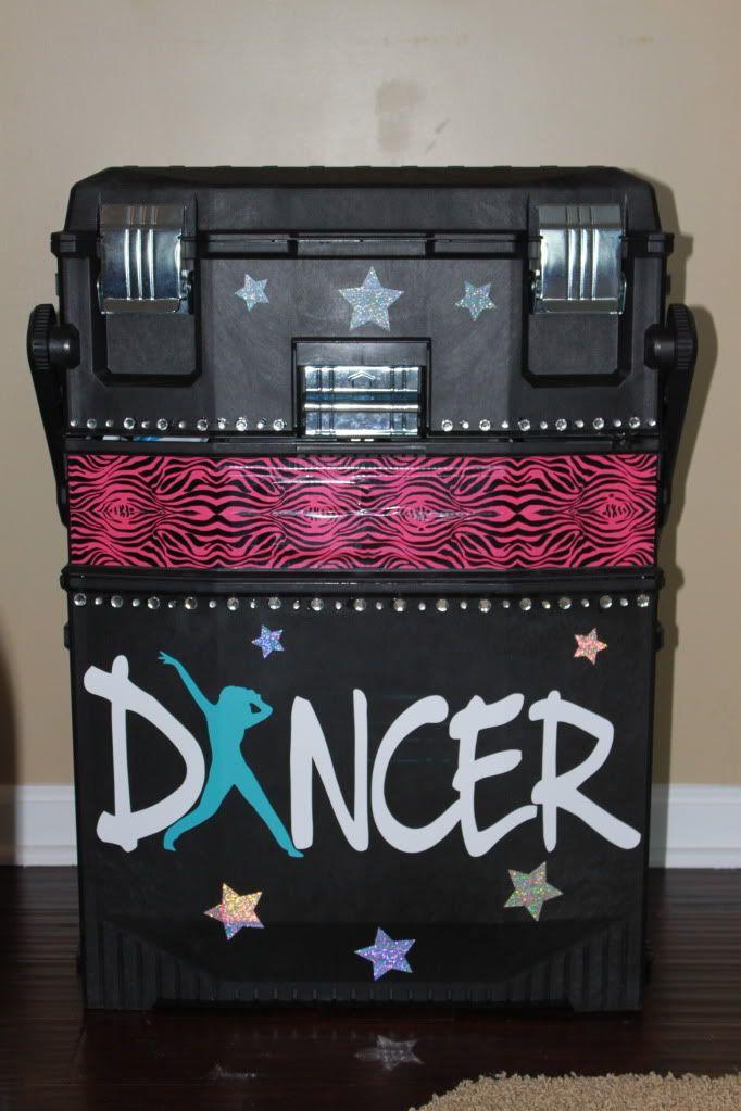 1st competition organization - DanceMom.com