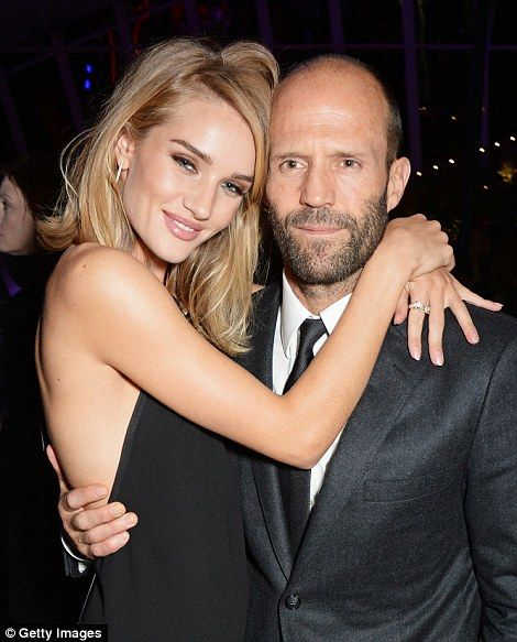 Jason Statham and Rose Huntington-Whitely list LA home for $9M ...