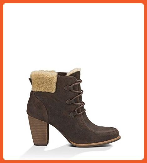 c63673b6a6d UGG Australia Womens Analise Lodge Boot - 6 - Outdoor shoes for ...