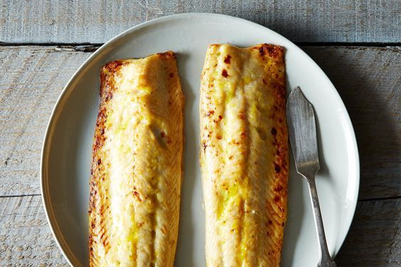 Two Ways to Perfect A Fish Glaze on Food52