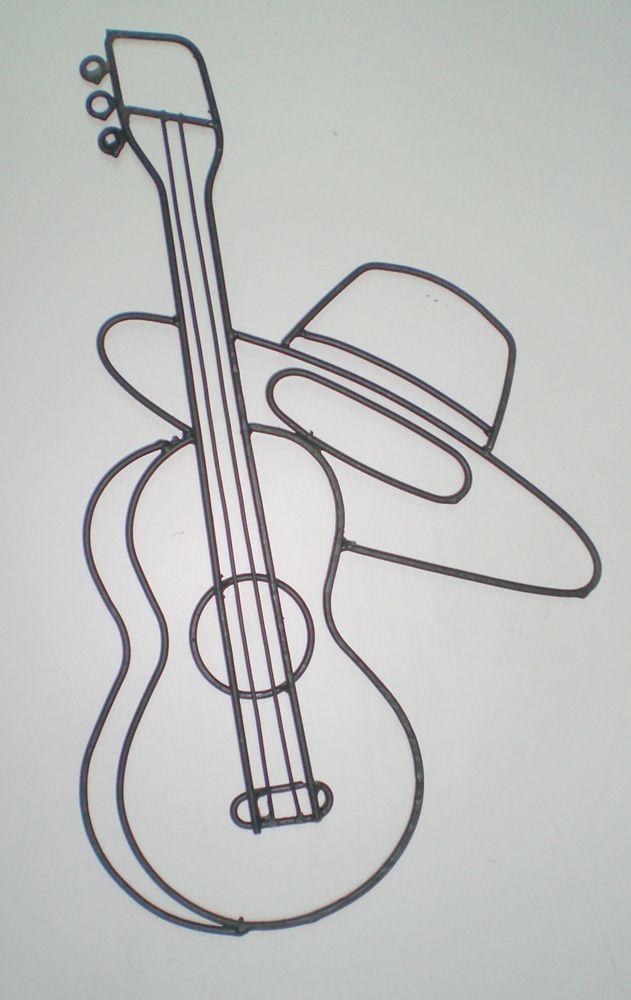 Silueta Guitarra Flamenca Buscar Con Google торты Flamenco