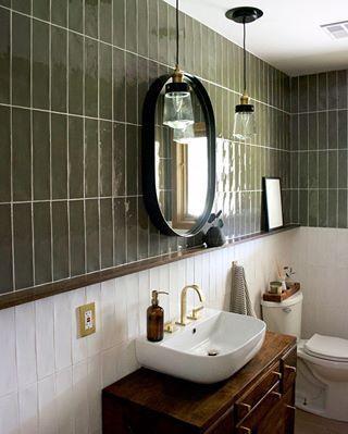 Diy Vertikaler Krautergarten Und Pflanzgefass 24 Challenge Badezimmereinrichtung Badezimmer Innenausstattung Badezimmer Grun