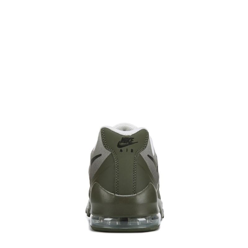Nike Air Max Invigor Sneaker Lt. BoneCargo Khaki