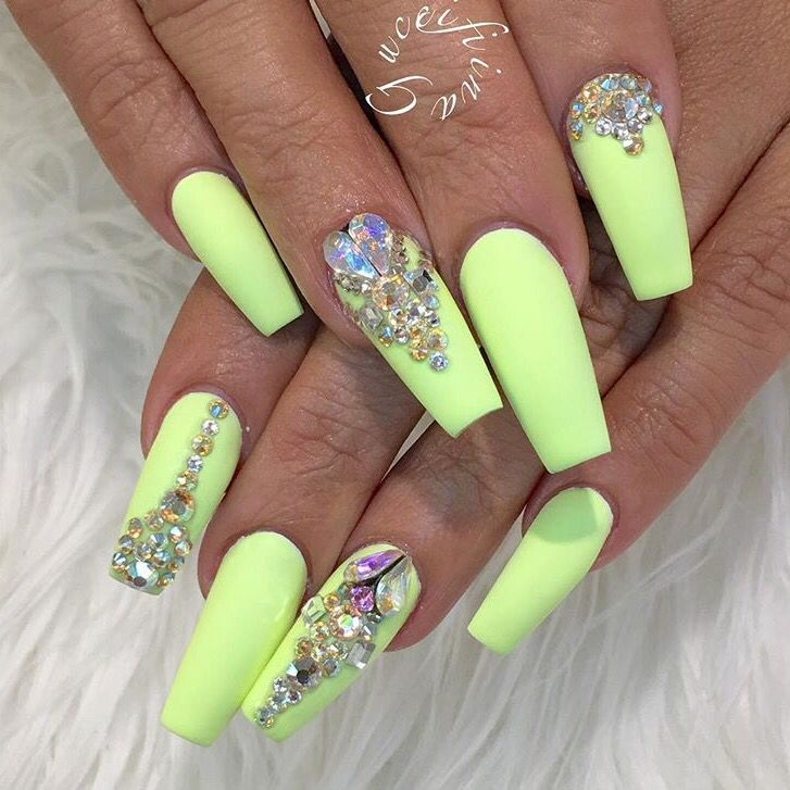 Pin de Rods♔ en Nails II | Pinterest