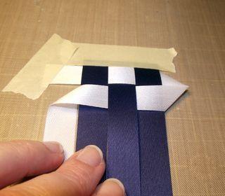 How to make a Champion Braid A.K.A. Texas Braid Tutorial