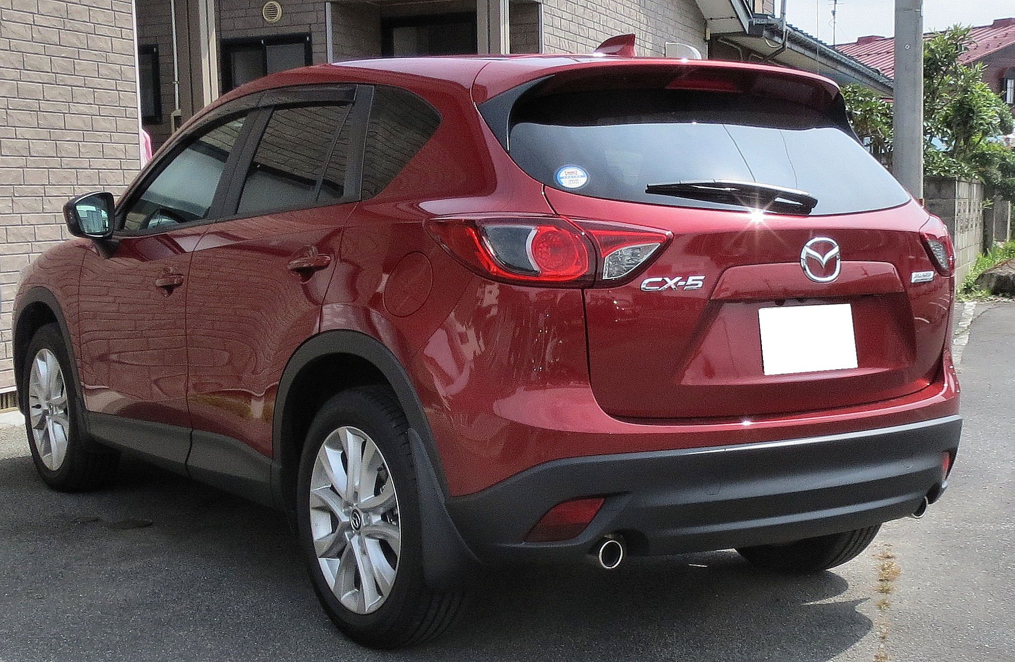loss of power on a 2013 mazda cx5 check out rh pinterest com Mazda CX-5 Owners Manual Mazda SUV
