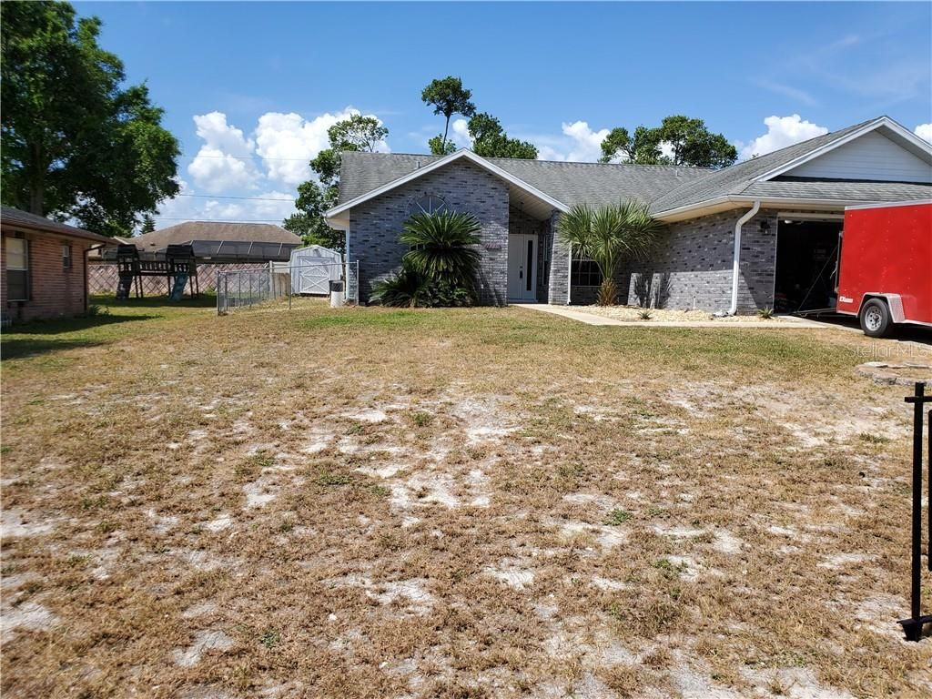 Newly updated pool home in deltona this home is located
