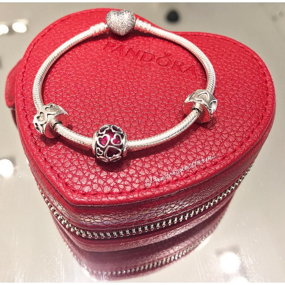 ig lock promise day organic valentine s collection valentines your review bracelet b pandora index