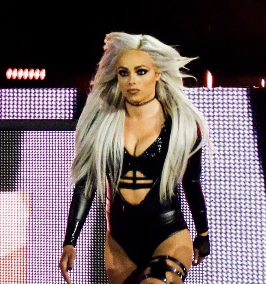 Liv Morgan Seeks Alternate Career; Thanks WWE For Giving Her Chance 3
