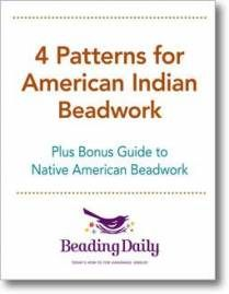 61 Ideas Jewerly Desing Ideas Free Pattern Native American For 2019 #nativeamericanbeadworkpatters