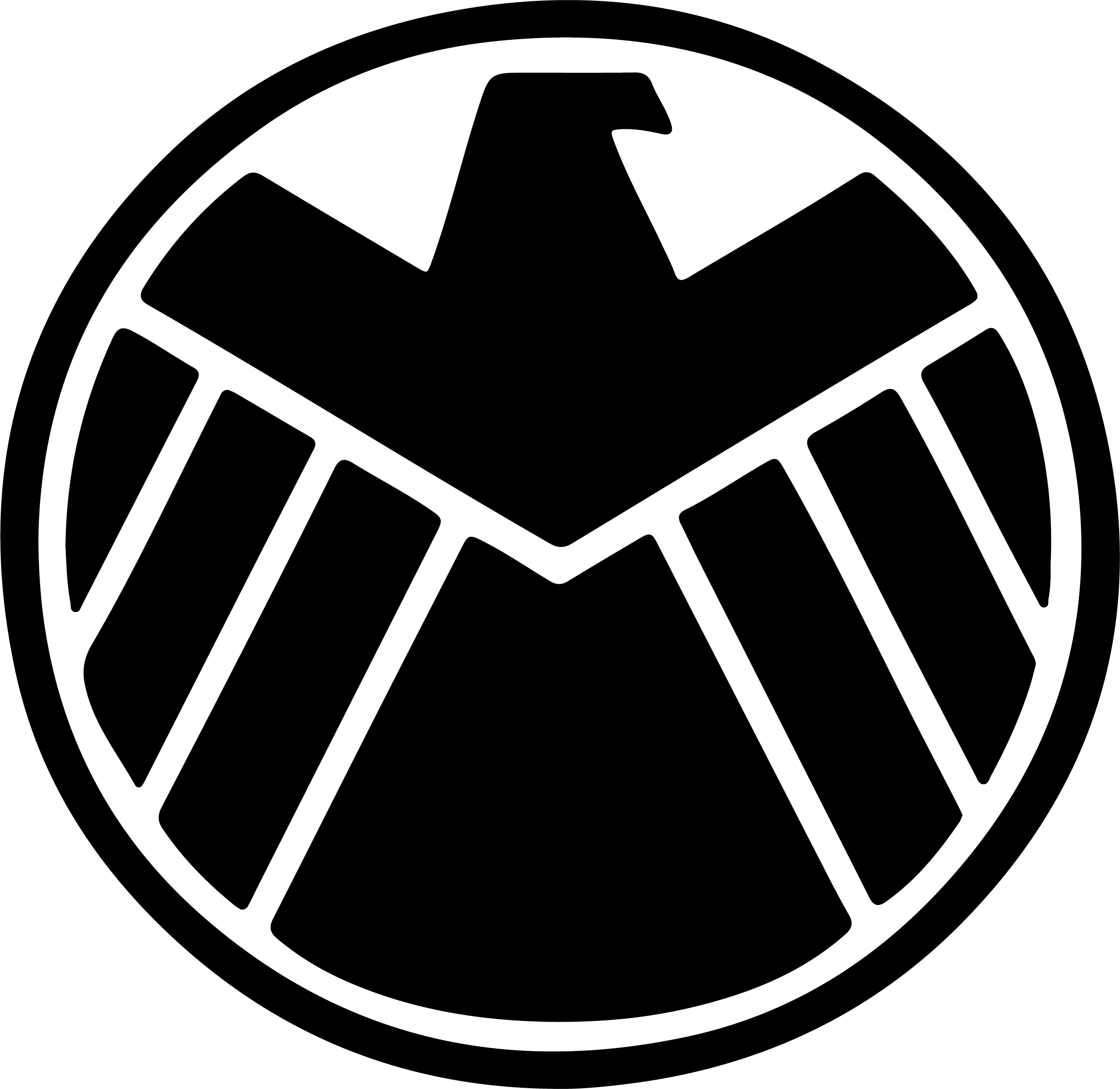 Image Result For Shield Symbol Sew Run Marvel Pinterest