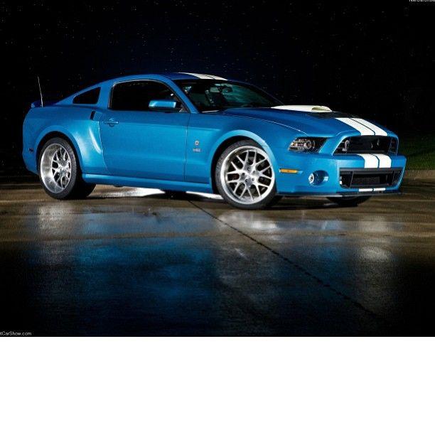 Ford Mustang GT500 Cobra