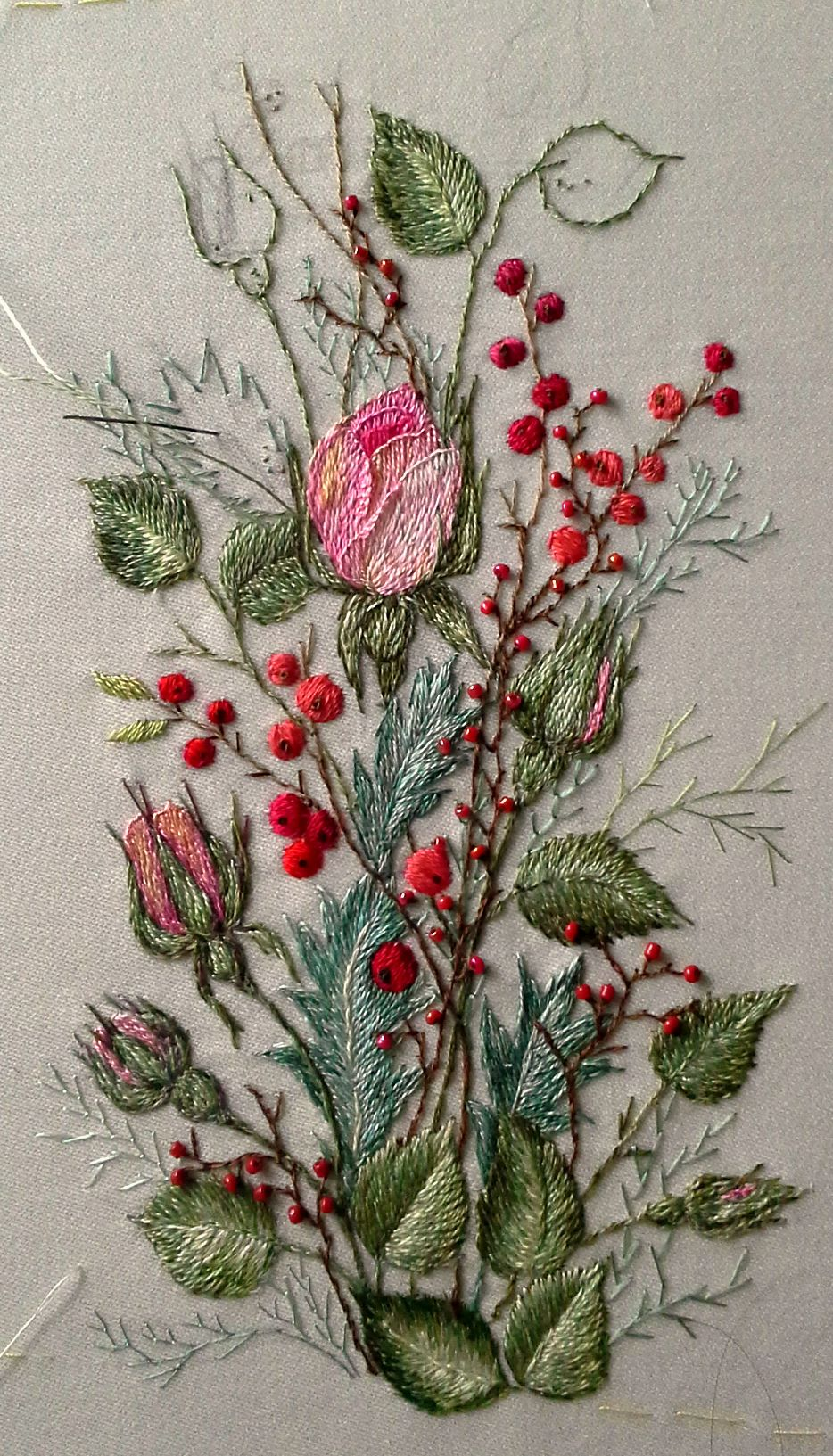 Pin by monica conrad on hand sewing pinterest embroidery