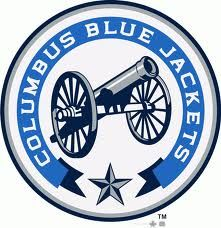 Columbus Bluejackets, the team I love, sweat, and bleed for. Someday we'll be dancing with the cup.
